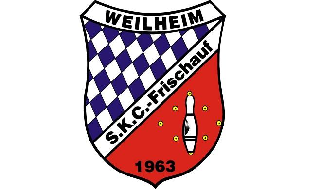 Kegeln-Logo