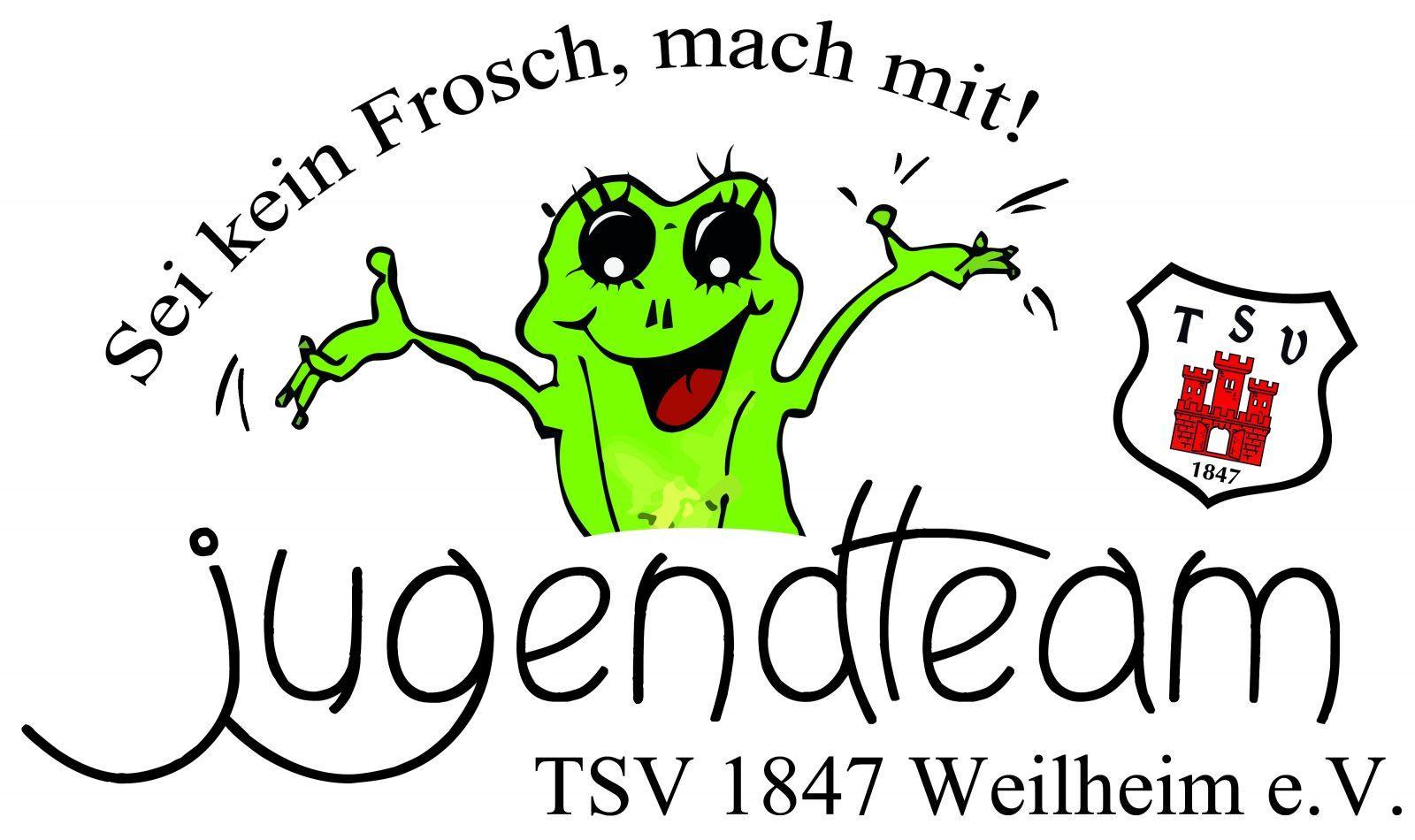Logo-Jugendteam