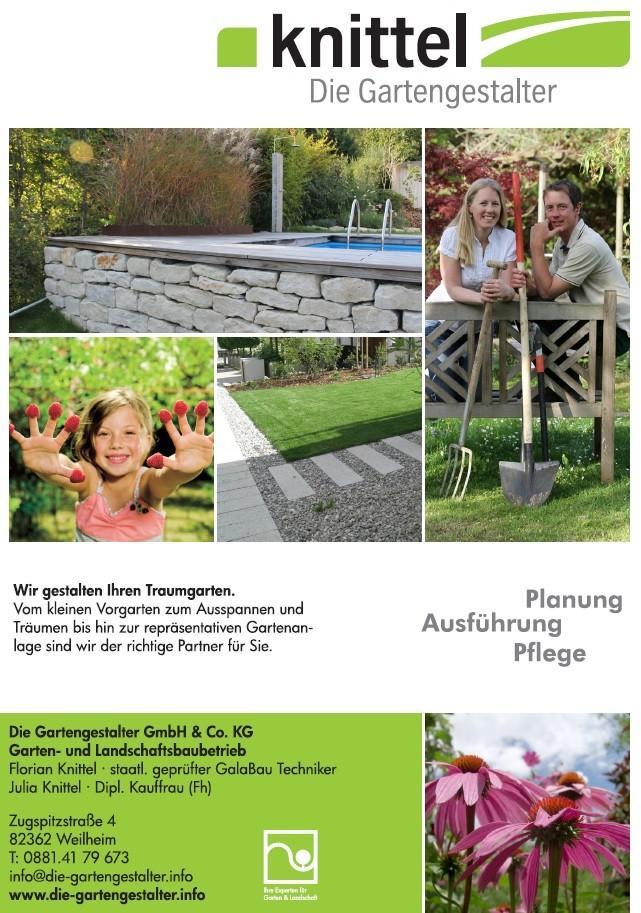 sponsoren von a - z - tsv 1847 weilheim e.v., Garten ideen