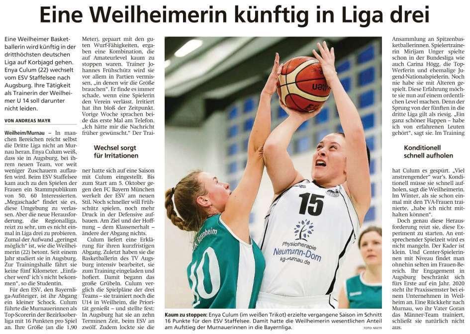 2019-09-05 Tagblatt fm