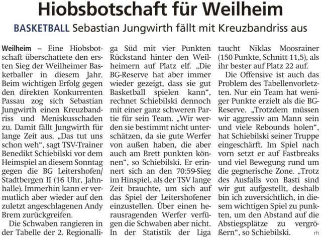 2020-02-01 Tagblatt fm