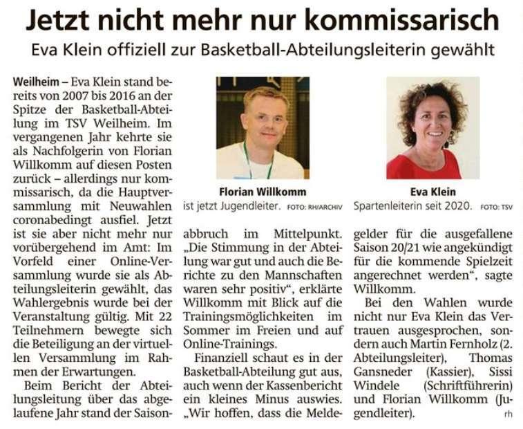 2021-06-05 Tagblatt fm