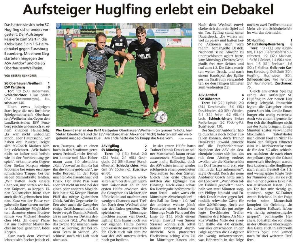 2019-08-12 Tagblatt fm