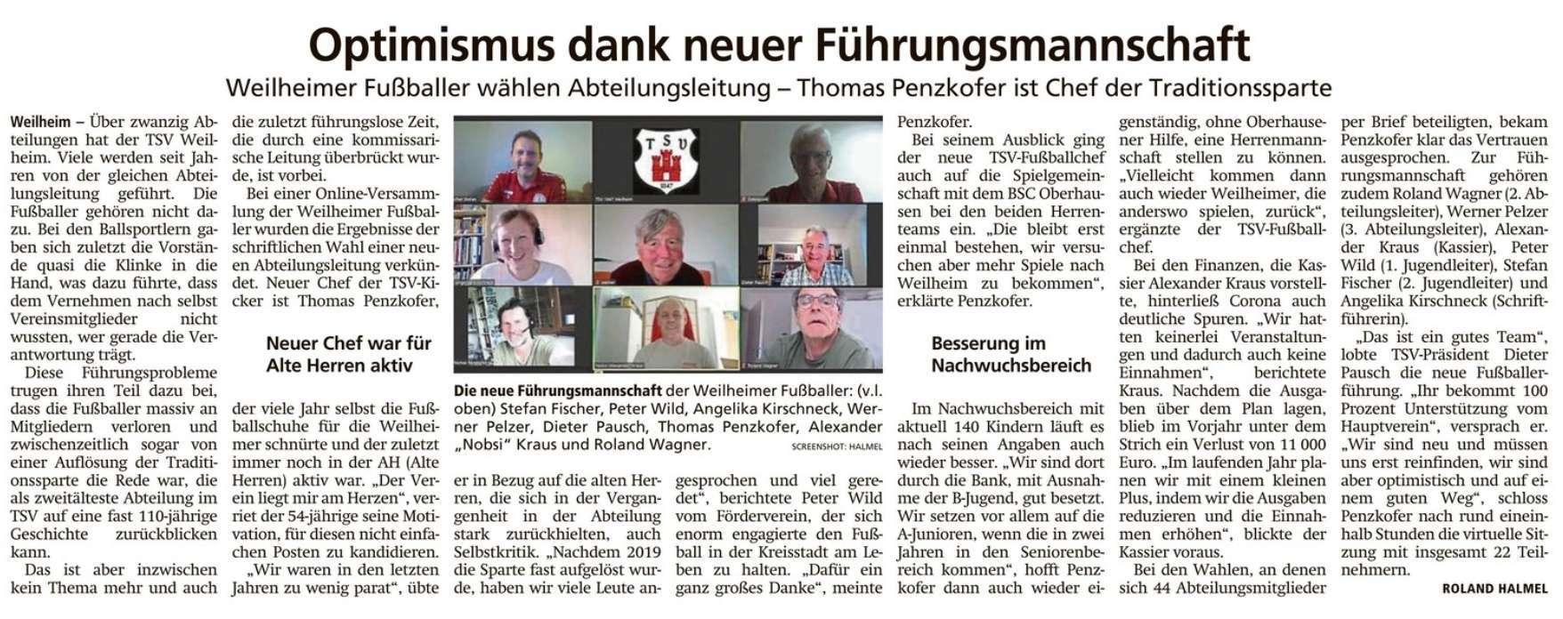 2021-06-04 Tagblatt fm