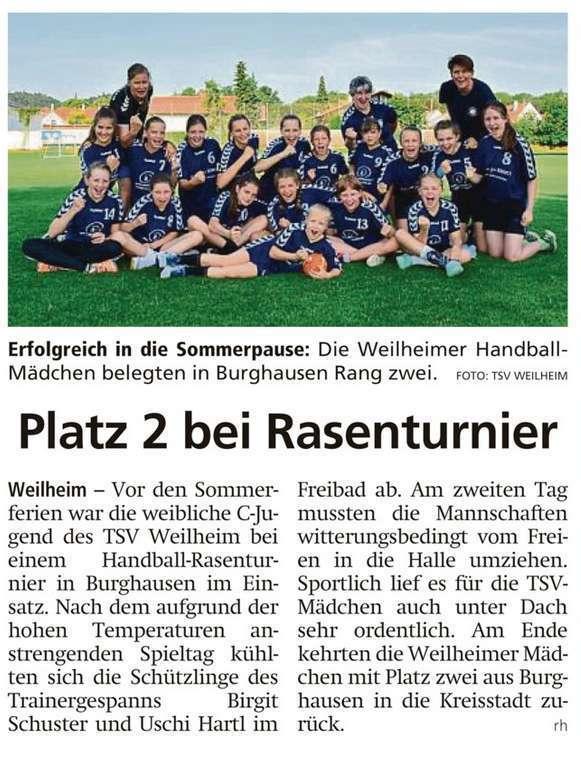2019-08-09 Tagblatt fm
