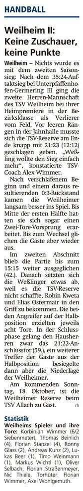2020-10-16 Tagblatt fm
