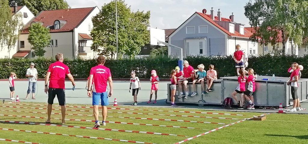 LA-Kinder Sportabzeichen 2018-07-25