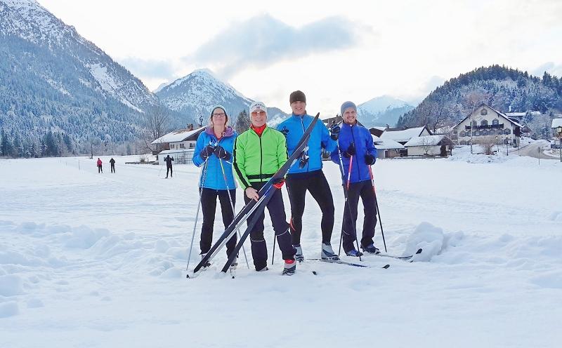 20180202_163440 CrossGym Skilanglauf Graswang