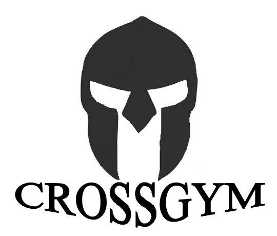 Spartan warrior CrossGym LA