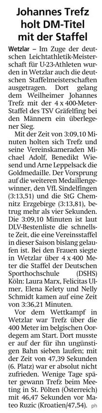 2019-06-19 Tagblatt