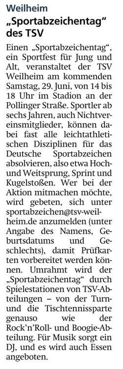 2019-06-25 Tagblatt