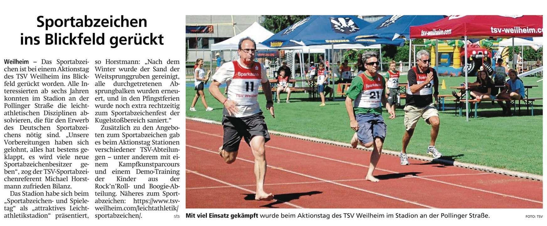 2019-07-05 Tagblatt fm