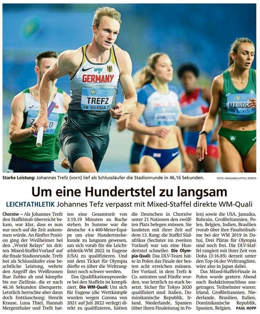 2021-05-03 Tagblatt fm