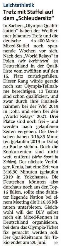 2021-05-04 Tagblatt fm