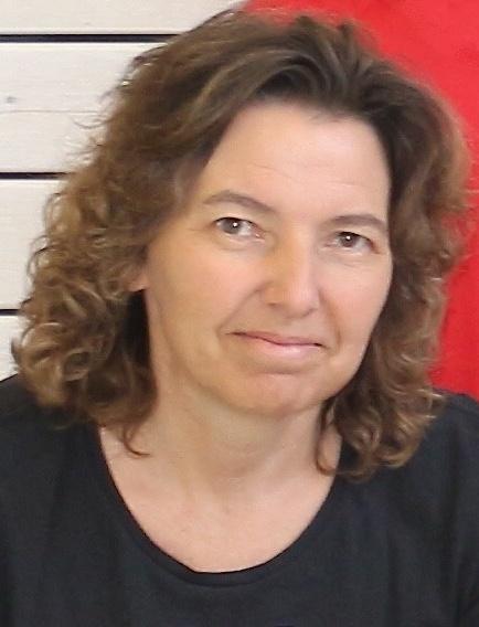 Sabine Osenberg