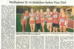 2014-10-07-WM-Tagblatt(Leichtathletik)