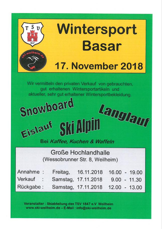 2018_Wintersportbasar