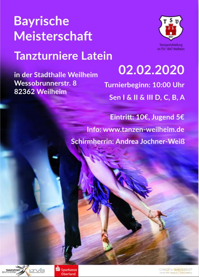 Plakat LM 2020