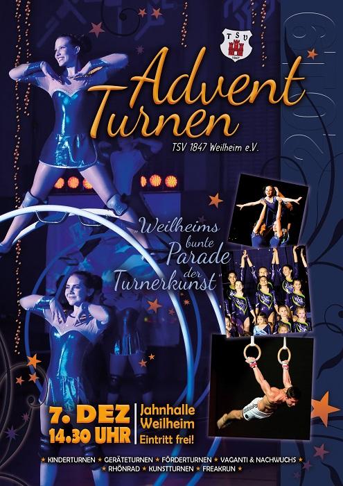 Plakat, Flyer Adventturnen19_RGB_kleiner