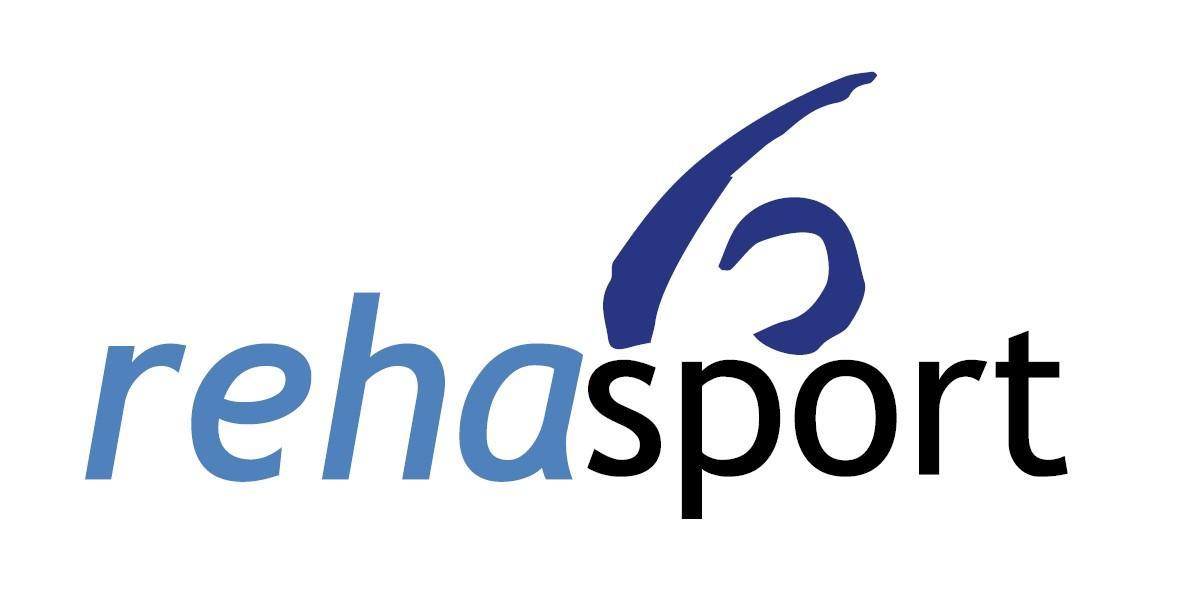 Logo Rehasport rgb