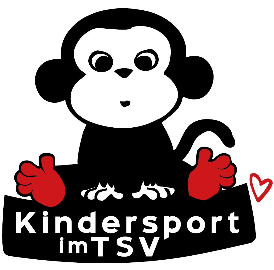 2019 Logo Kindersport im TSV