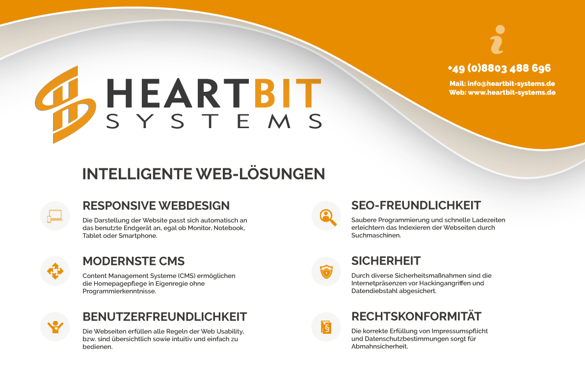 Heartbit Systems