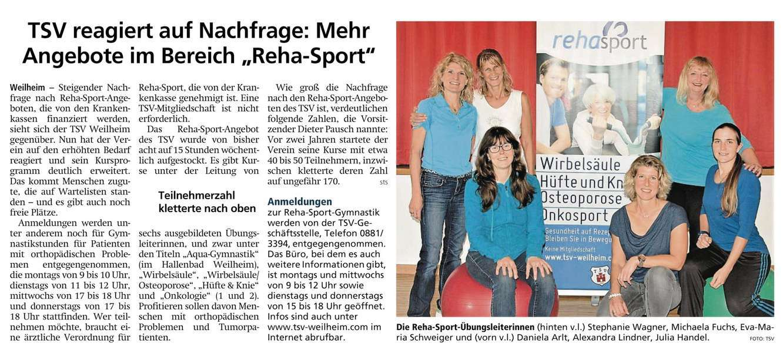 2019-11-14 Tagblatt fm