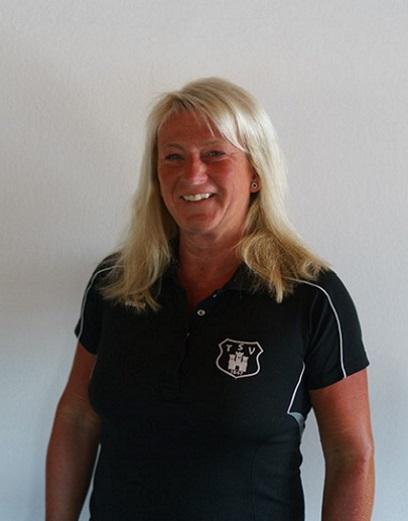 Judith Buhr