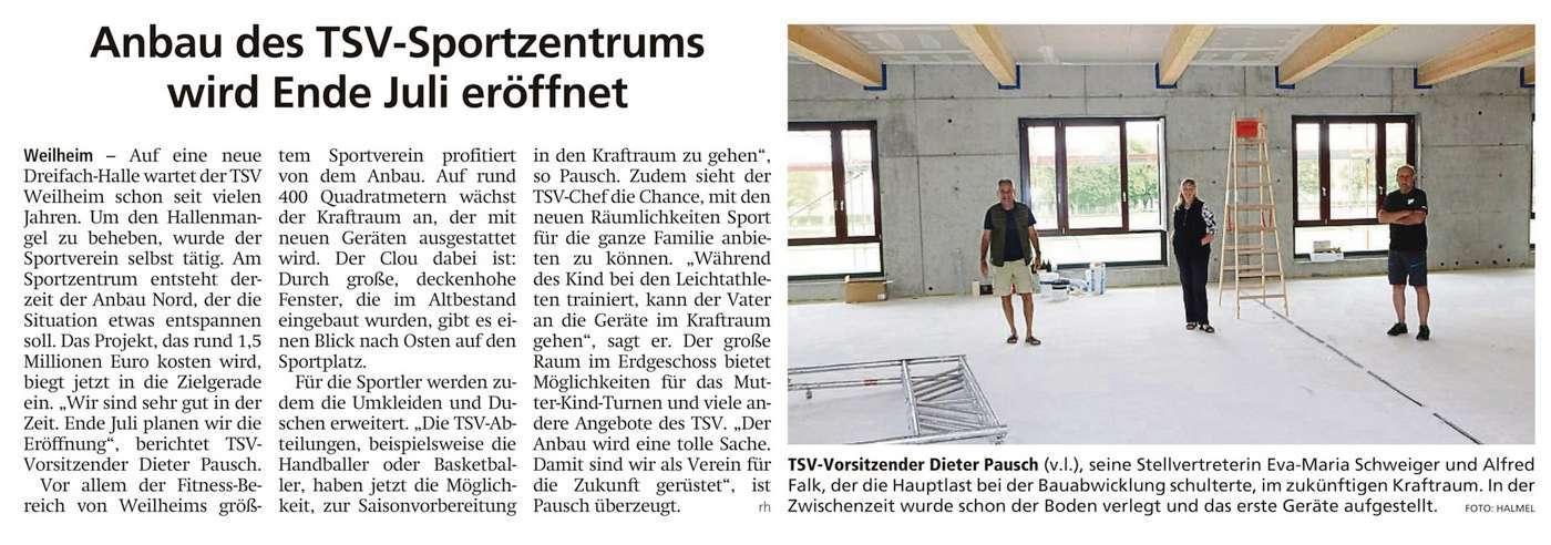 2020-07-09 Tagblatt fm