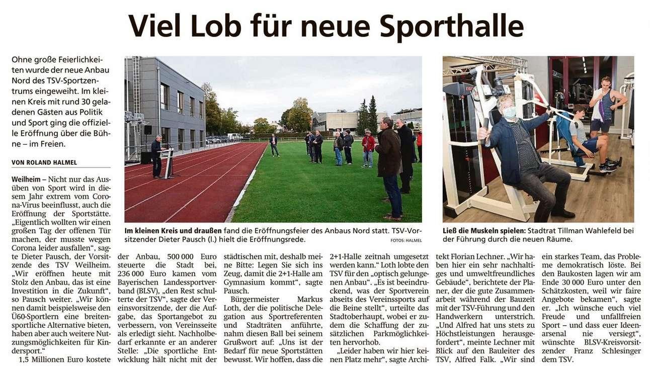 2020-10-06 Tagblatt fm