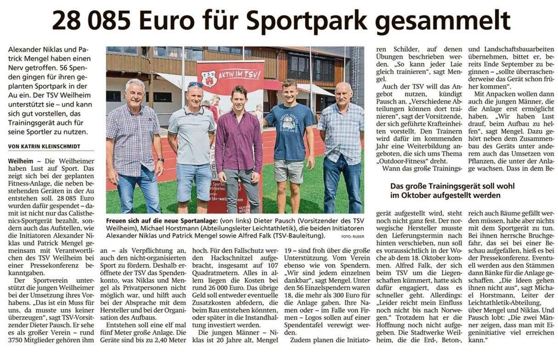 2021-08-27 Tagblatt fm