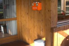 1. Hilfe Vereinsheim